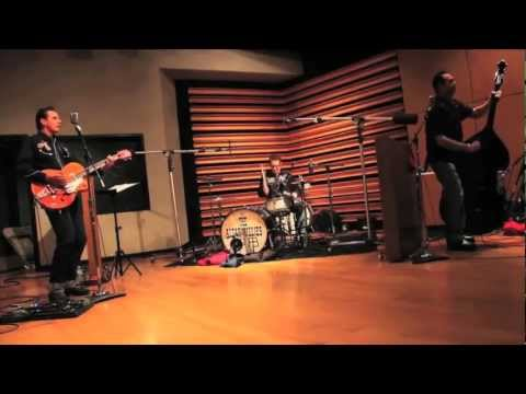 "The Altar Billies - ""Hold On"" (Live at NRG Studios) - ROCKABILLY"