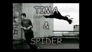 TIMA_&_SPIDER