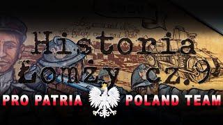Historia Łomży. 9. W wolnej Polsce i cud nad Narwią 1920 r.
