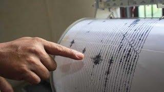 Gempa Susulan 11 Kali Guncang Talaud setelah Gempa Bermagnitudo 7,1 Pada 2018 Lalu