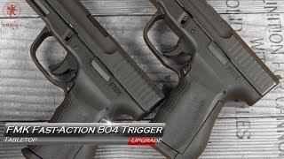 FMK Fast Action Trigger Upgrade