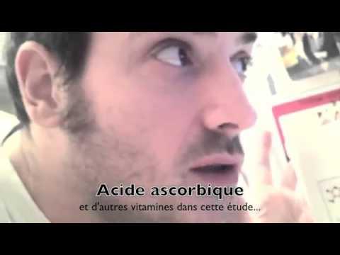 La mesure de la palpation de la pression artérielle