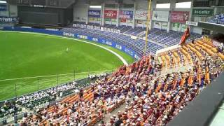 2011.07.18 習志野高校・アフリカンシンフォニー