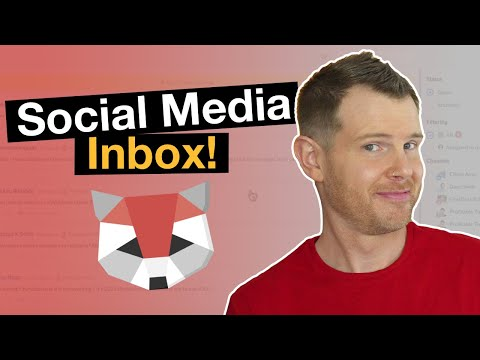 One Inbox for Instagram, Twitter, YouTube & Facebook - Juphy Review