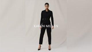 KAREN MILLEN Video Lookbook Autumn 2019 | Directed By VIVIENNE & TAMAS