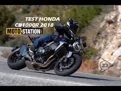 HONDA CB1000R ABS 1000 CM3