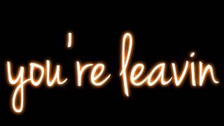 Adele - Rumour Has It Lyrics On Screen HD   3rd Single