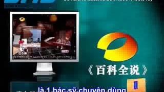 Thạch Đại Phu - Dịch Hoa - Việt, chèn phụ đề và lồng tiếng Việt