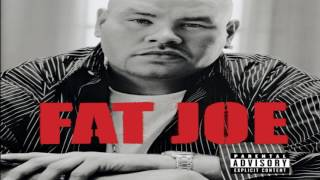 Fat Joe - Get It Poppin' Slowed