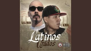 Latinos Unidos (feat. Lil Rob)
