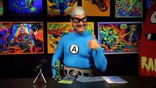 The Aquabats! Super Vlog! Episode 1