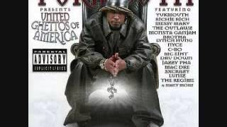 Yukmouth Ft. Mac Dre - Welcome To The Bay