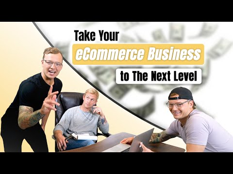 , title : 'Take Your eCommerce Business To The Next Level'