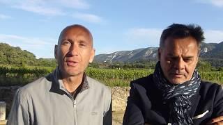 Roumagoux 2018 - Les réactions de Bruno Derrien et Gilbert Brisbois
