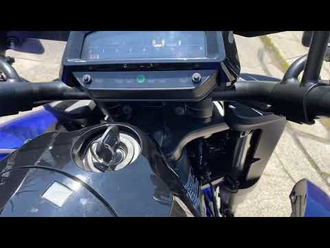 2014 Honda Gold Wing® Valkyrie® in Muskego, Wisconsin - Video 1