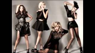 Danity Kane - All in A Days Work W/ Aundrea Fimbres