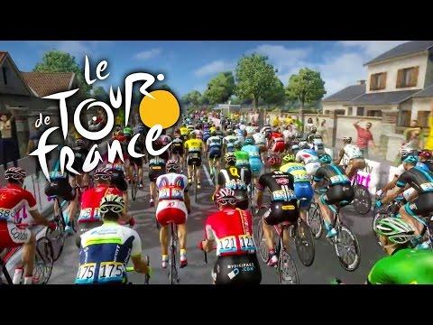 Видео № 0 из игры Tour de France 2015 [PS3]