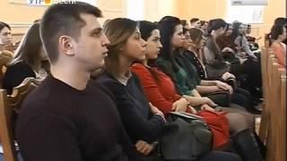Сюжет ГТРК «Курск» о мероприятии «Генерация продуктивных идей»