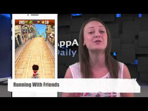 AppAdvice Daily: Hot New Games