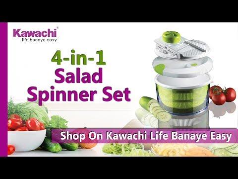 Kawachi Handy Food Processor