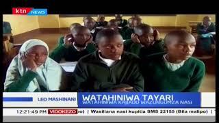 Wanafunzi na walimu kaunti ya Kajiado wasema wako tayari kwa mtihani licha ya uchaguzi utakaofanyika
