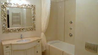 Ремонт ванной комнаты в г.Химки / Repair of bathroom in Khimki