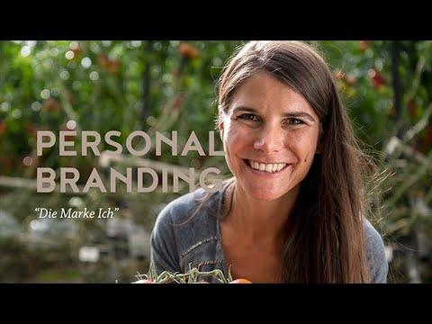 Personal Branding - Die Marke Ich