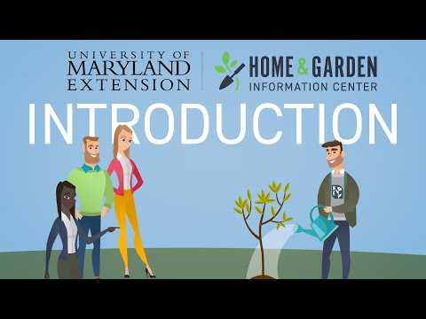 UME Home and Garden Information Center Introduction - YouTube