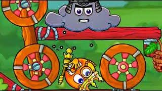 развивающие мультики для детей  мультик спасение апельсина серия 40 мультфильм головоломка для детей