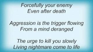 Dismember - Retaliate Lyrics