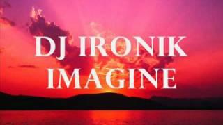Imagine-DJ Ironik