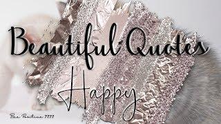 Happiness Quotes - Bee Happy
