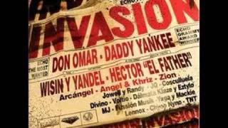 Caliente - Daddy Yankee - La Invasion