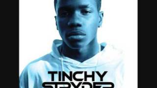 tinchy stryder - take me back