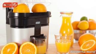 BEST 5 JUICER MACHINE  - JUICER REVIEWS 2017
