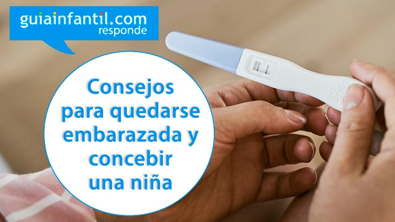 Consejos para quedar embarazada. Tres factores que dificultan el embarazo | Guiainfantil responde