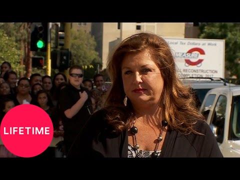 Dance Moms: Moms' Take: Jess Steps Up (Season 6, Episode 24) | Lifetime