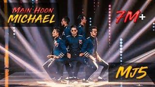 Main Hoon Michael | Tiger Shroff | Nawazuddin Siddiqui | Nidhhi Agerwal | MJ5