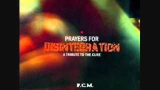 P.C.M. - Fascination street - (The Cure cover ) -