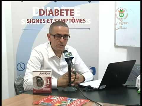 Comment et quoi manger dans le diabète