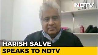 Harish Salve On Citizenship Bill