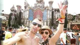 Tomorrowland 2015 Aftermovie .. 1st Time Going
