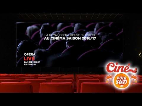 Saison Opéras et Ballets 2016/2017 en direct du Royal Opera House de Londres