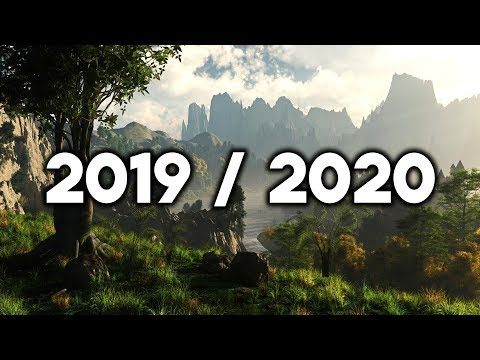 Upcoming Open World Games 2020.Top 10 New Open World Upcoming Games Of 2019 2020 Pc Ps4