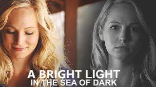 Caroline Forbes | A Bright Light In The Sea Of Dark [EOTC]