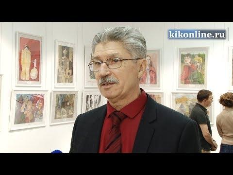 50-летие ДХШ им.В.Ф.Илюшина
