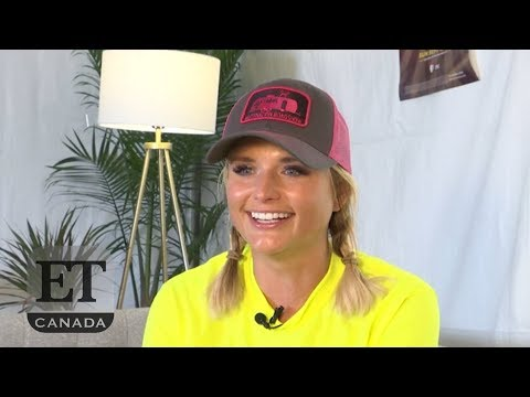 Miranda Lambert Gushes Over New Husband & Her Work With Mutt Nation