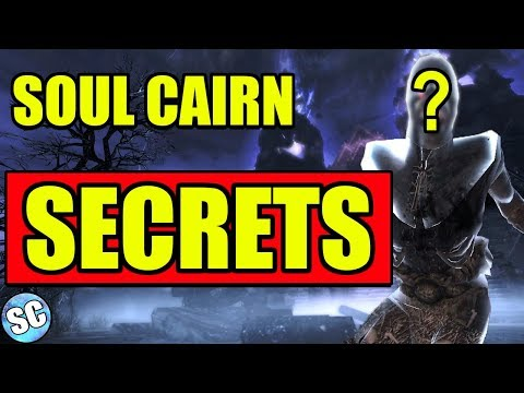 Download 5 SKYRIM Special Edition Soul Cairn Secrets YOU May NOT Have Known | Skyrim Soul Cairn Mp4 HD Video and MP3