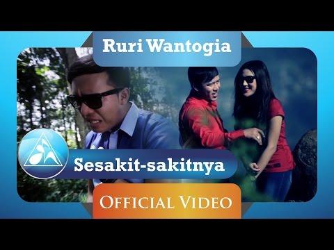 Ruri Repvblik- Sesakit Sakitnya (Official Video Clip)