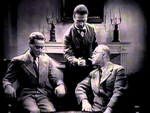 W starym kinie - Ty, co w Ostrej swiecisz Bramie (1937)
